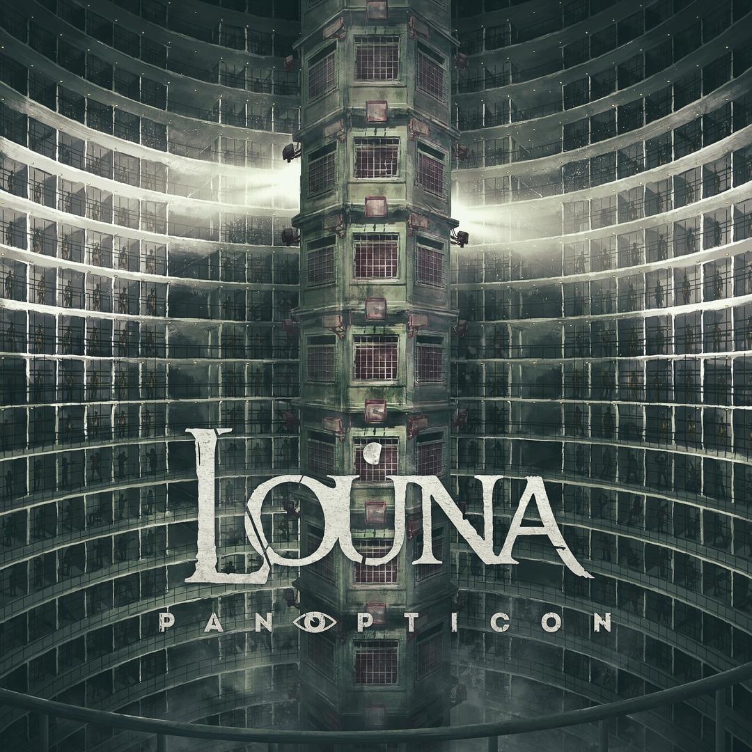 Англоязычный альбом от Louna