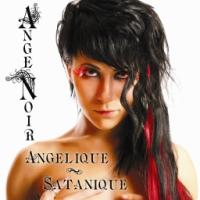 """Группа Ange Noir выпустила первый EP-альбом """"Angelique~Satanique"""""""