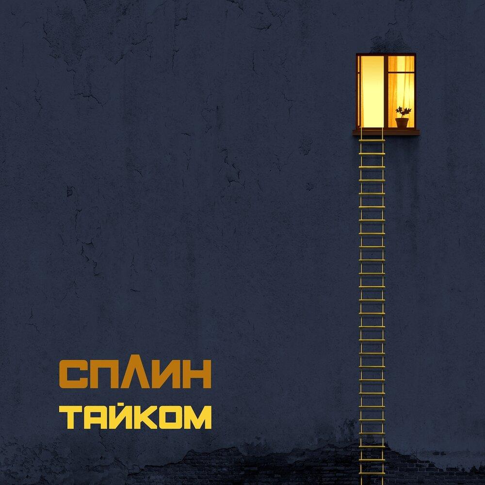 """Сплин представил альбом """"Тайком"""""""