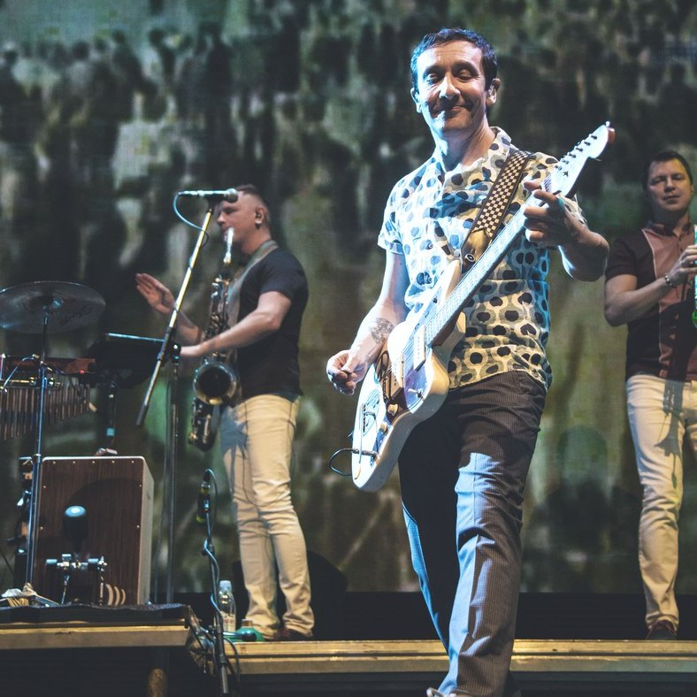 Группа Браво сыграла в Москве перед длительной паузой в концертной деятельности
