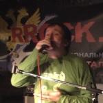 Видео-отчет о премьерном концерте Александра Конвисера в Москве