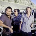 Клипы российской группы Triangle Sun стали ротировать на MTV по всему миру