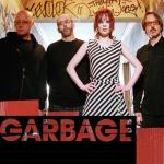 Garbage снова вместе. Новый альбом, новый тур, старые знакомые - 12 мая в Крокус Сити Холле