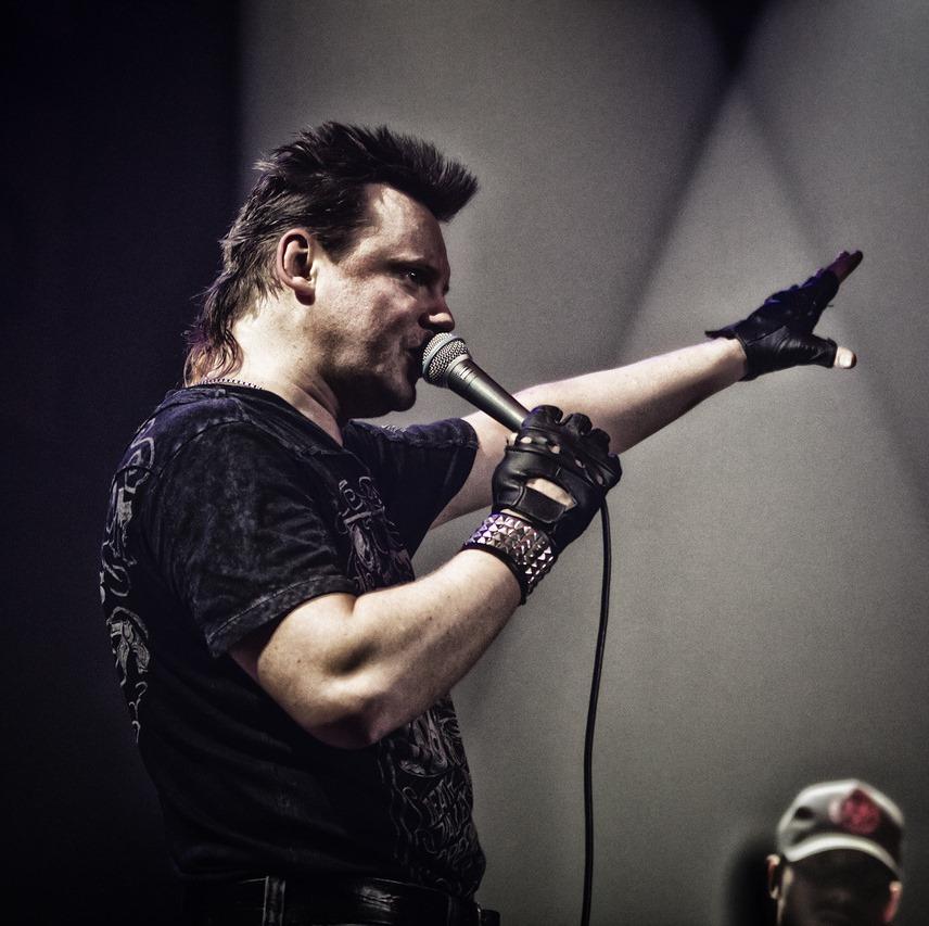 КняZz включит в новый альбом незаписанную песню Короля и Шута