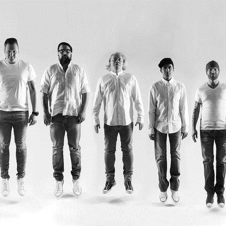 Северный Флот собирает деньги на четвёртый альбом