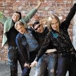 Группа Кафе выпустит сборник песен Битлз