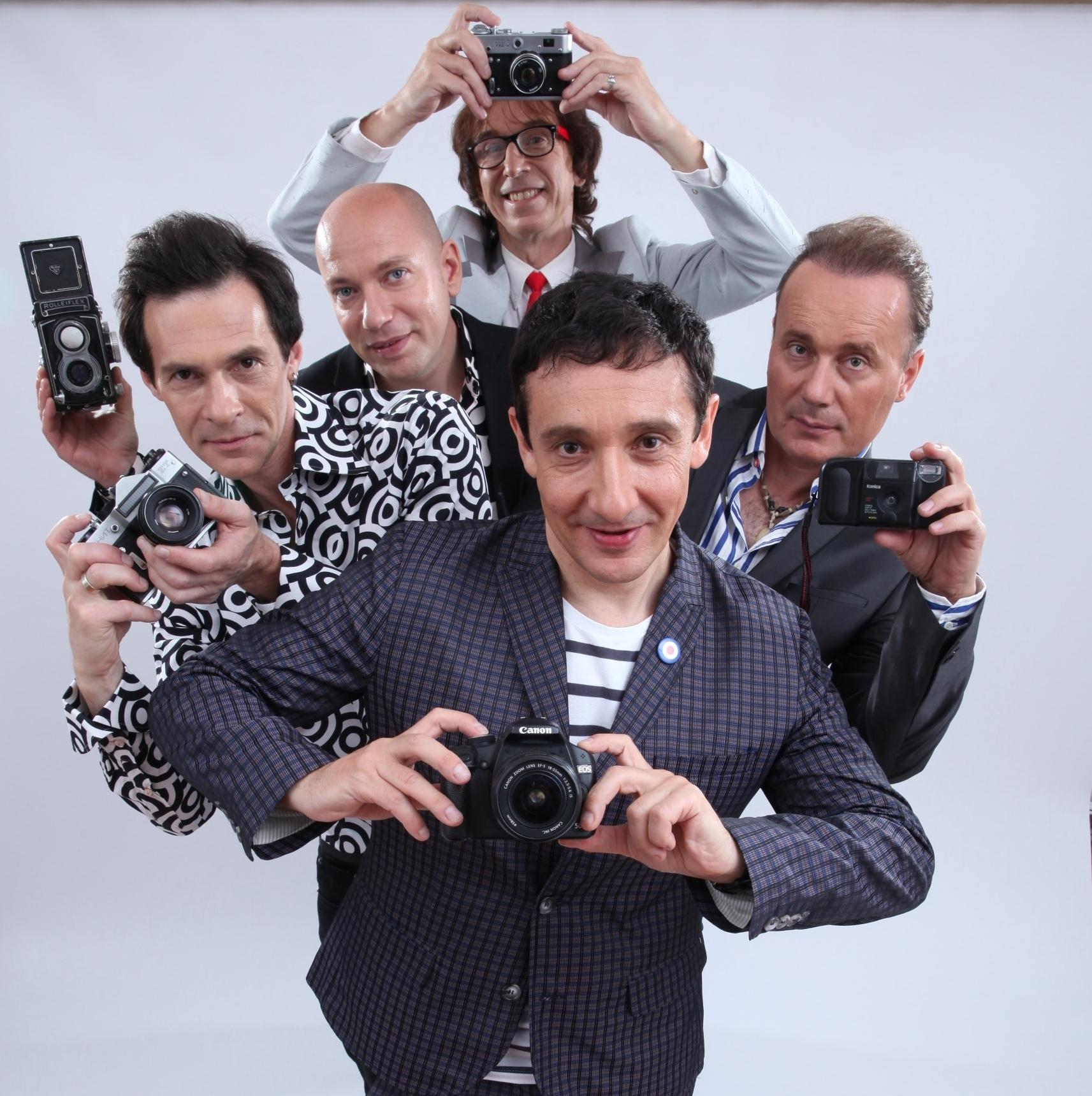 Группа Браво презентует новый концертник в Главклубе