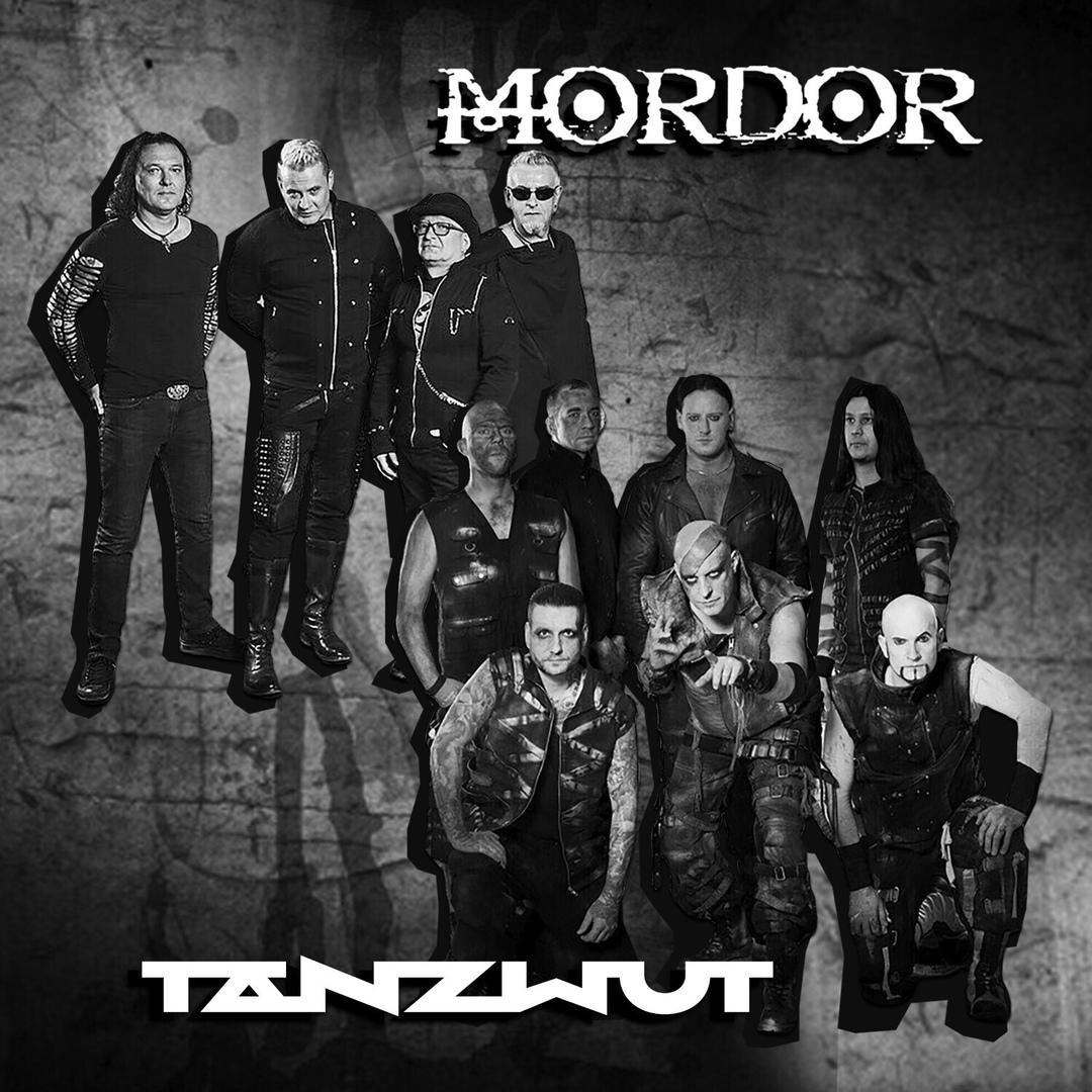 Mordor и Tanzwut перепели Виктора Цоя