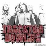 """Презентация нового альбома Tracktor Bowling в клубе """"Точка"""" 20 марта"""