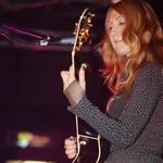 """Фотоотчет с концерта группы Flёur в клубе """"Точка"""" 23 января 2010г."""