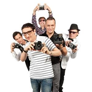 """Концерт группы Браво в московском клубе """"A2"""" 4 марта"""