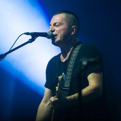 Вадим Самойлов готовится к премьере новых песен