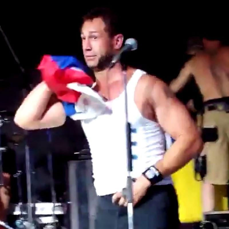 Министр культуры РФ запретил выступление американской рок-группы на фестивале KUBANA
