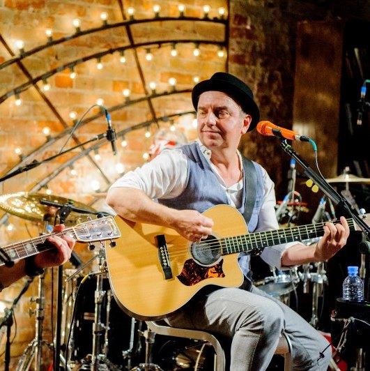 ЧайФ даст квартирный концерт на НТВ