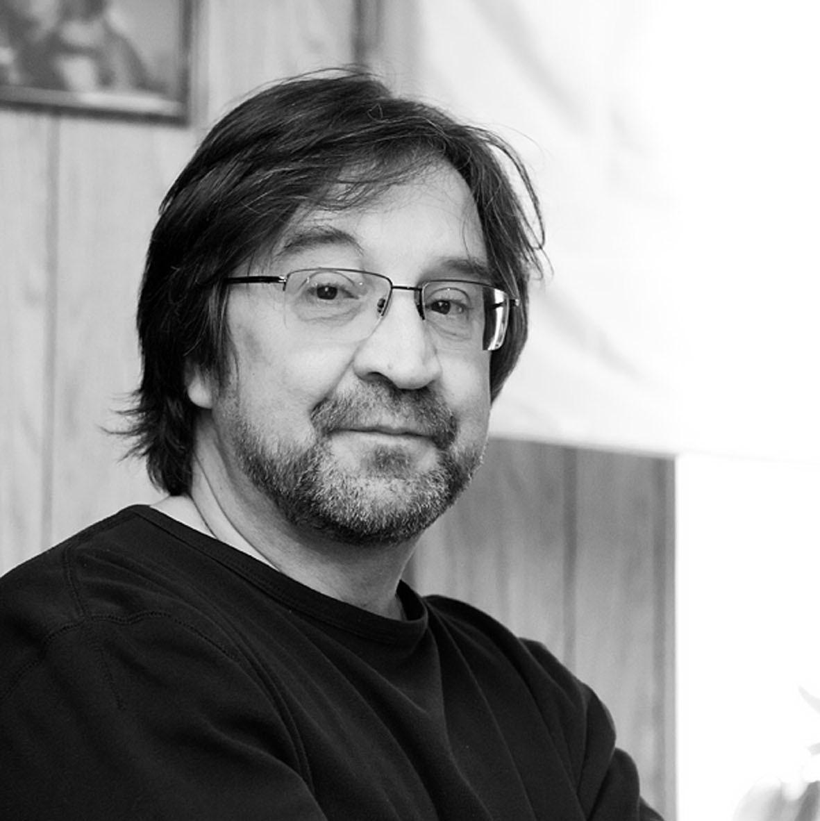 Юрий Шевчук снялся в кино