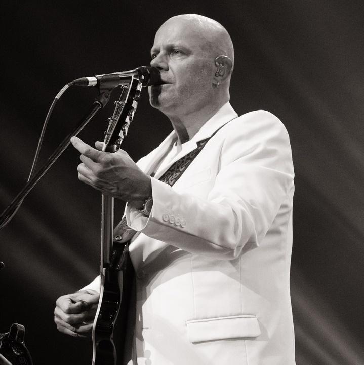 Несчастный Случай отметил 35-летие с Валдисом Пельшем и лучшими песнями