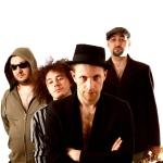 Отчет о концерте Billy's Band в клубе Ikra