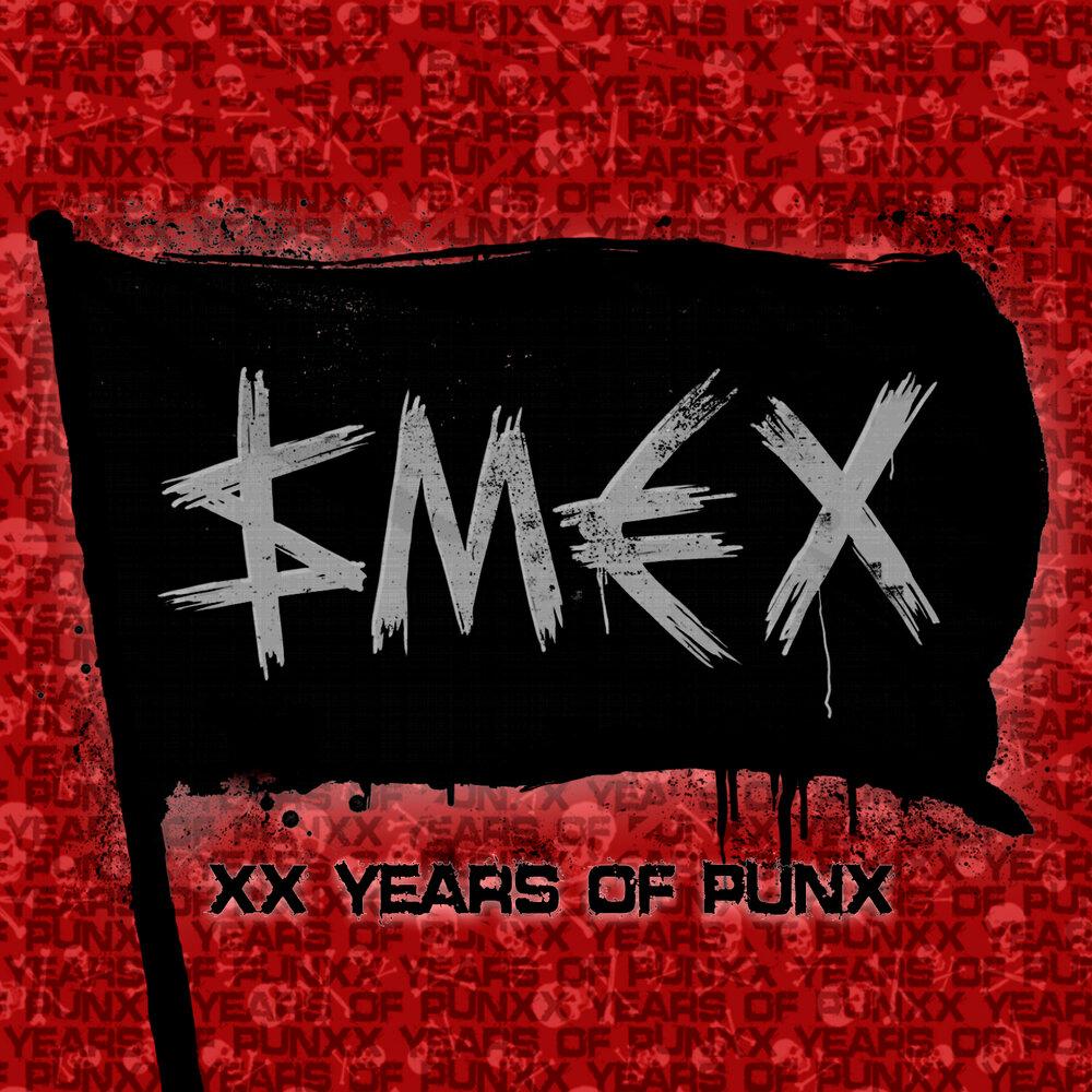 Smex выпустил первый концертник в своей истории