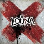 Треклист и обложка нового альбома LOUNA