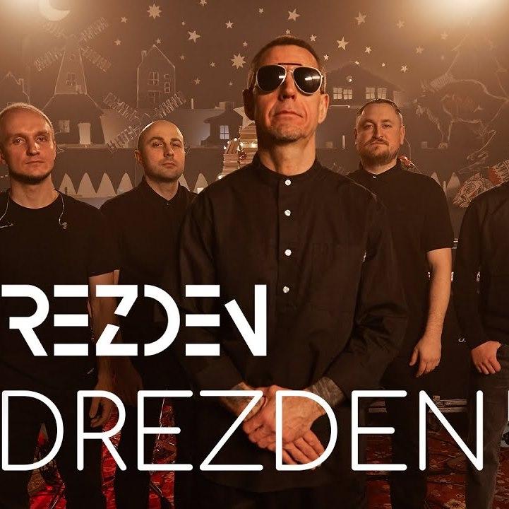 Drezden снял live-видео на песню-флагман