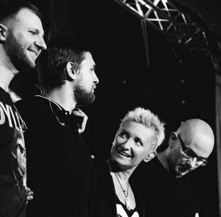 Группа Ночные Снайперы и крупнейший звукозаписывающий лейбл Sony Music Entertainment объявляют о начале сотрудничества