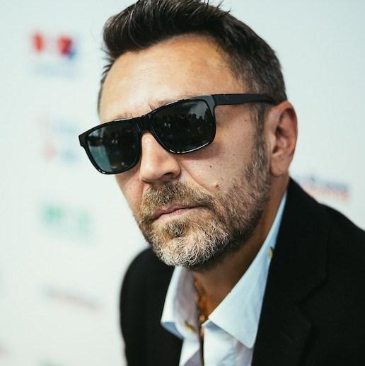 Сергей Шнуров станет героем документального фильма