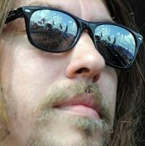 Вячеслав Петкун принял участие в записи аудиокниги