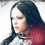 Слот выпустил альбом в США