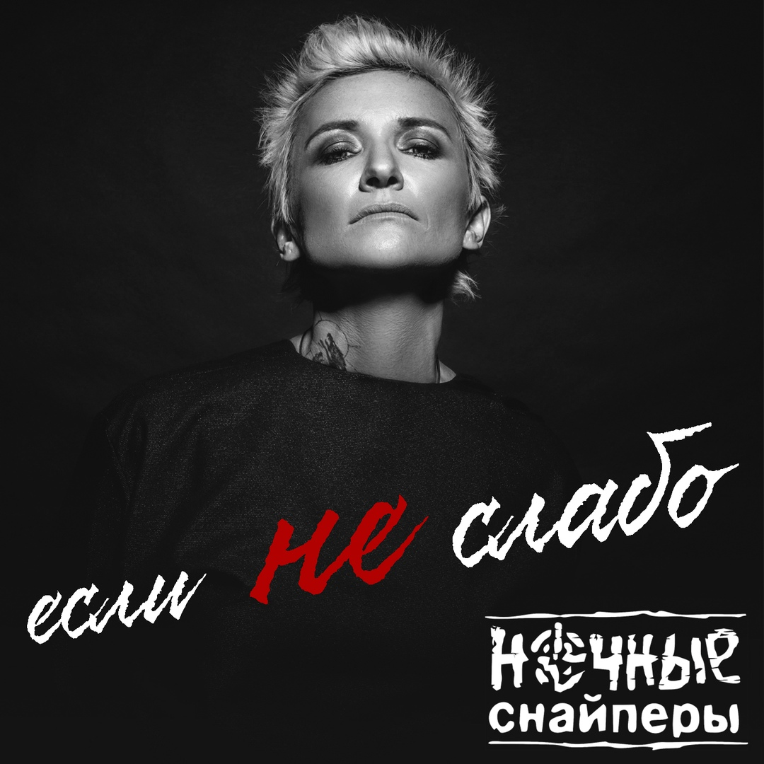 """Ночные снайперы презентовали песни """"Если не слабо"""""""