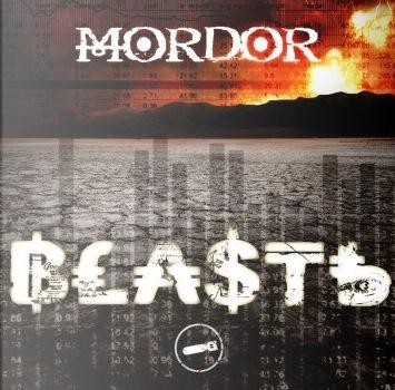 """Mordor выпускает альбом """"Власть"""""""