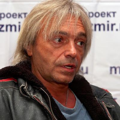 Константин Кинчев проведёт народное интервью