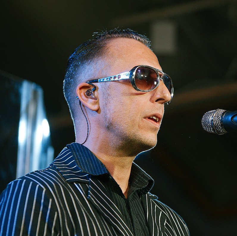"Александр ""Чача"" Иванов работает сразу над тремя проектами"