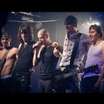 Группа Kaizen дала возможность каждому желающему почувствовать себя профессиональным музыкантом
