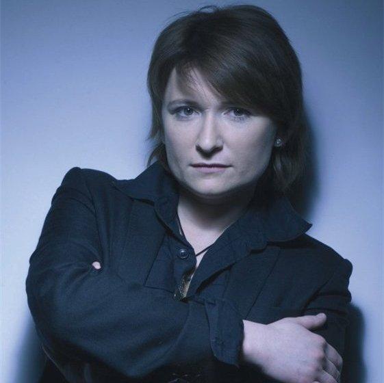Диана Арбенина записала сольный альбом