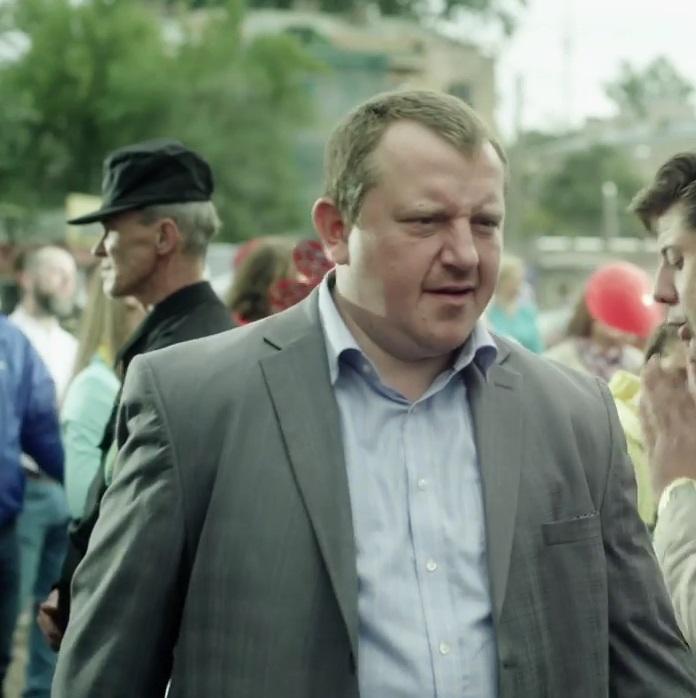 """Ленинград выпустил клип """"Кандидат"""""""