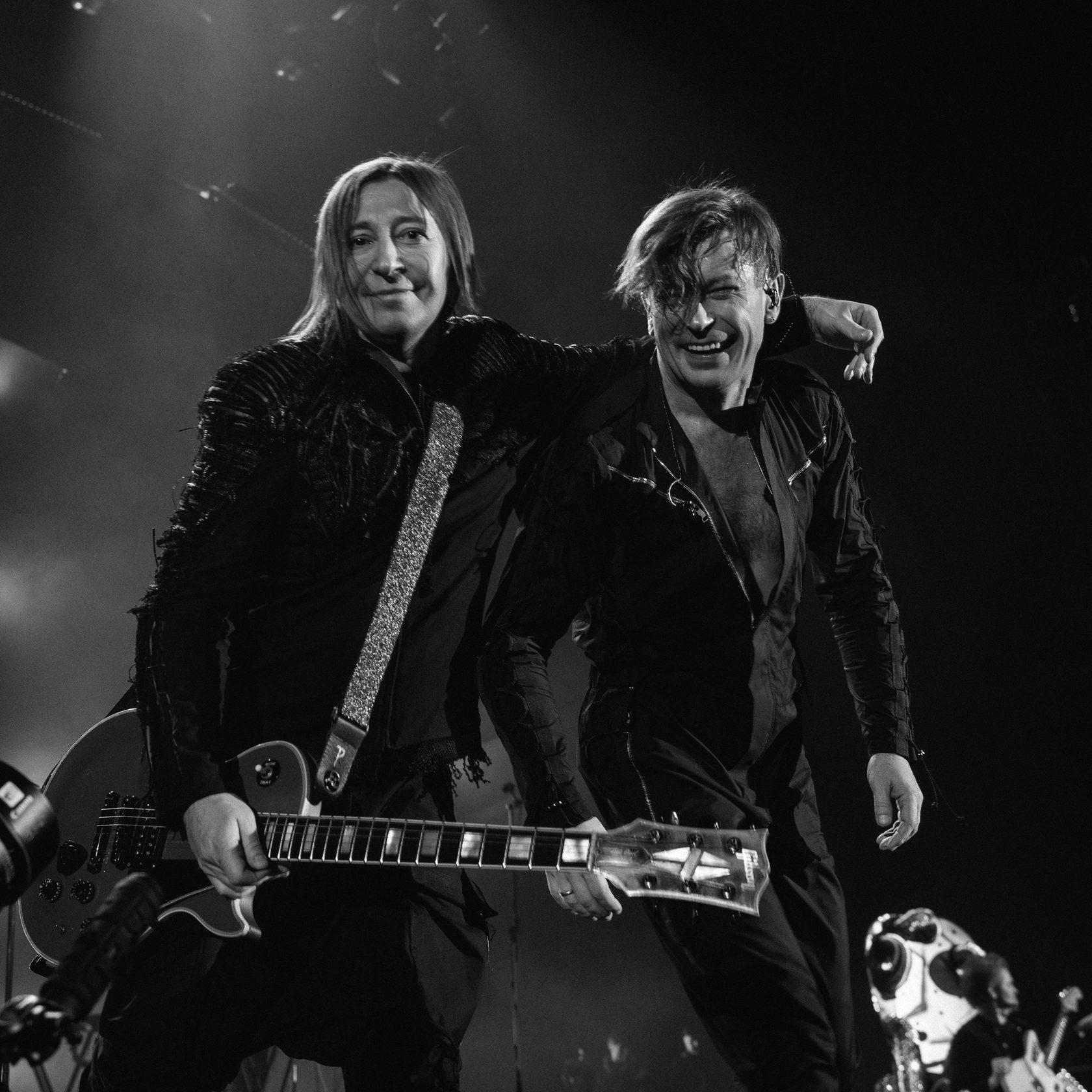 Би-2 перенесли стадионный концерт на следующий год