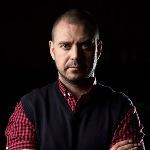 Сергей Михалок сыграл обжору и сластолюбца