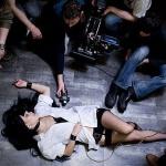 Новый клип группы СЛОТ на песню Зекрала