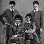 The Beatles увековечили в Екатеринбурге!