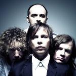30 апреля состоится концерт-презентация нового альбома группы Мумий Тролль «Редкие земли»