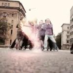 """Питерская фан-группировка """"Декабрь-Crew"""" готовит новое видео на песню группы """"Декабрь"""""""