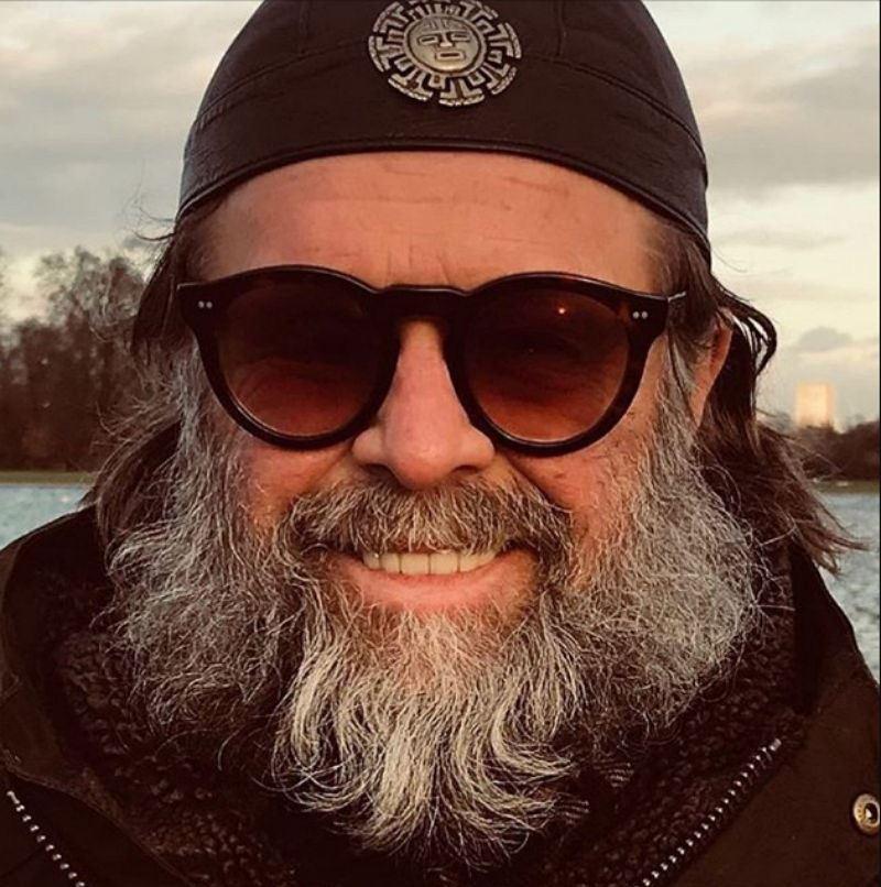 Борис Гребенщиков работает над пятью альбомами