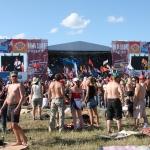 10, 11, 12 июля в Тверской области состоялся девятый фестиваль на открытом воздухе «Нашествие». Итоги.