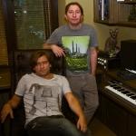 Би-2 записывают новый альбом