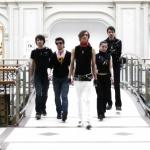 Glam Modern Metal группа ВЕНДЕТТА заканчивает работу над новым концептуальным EP