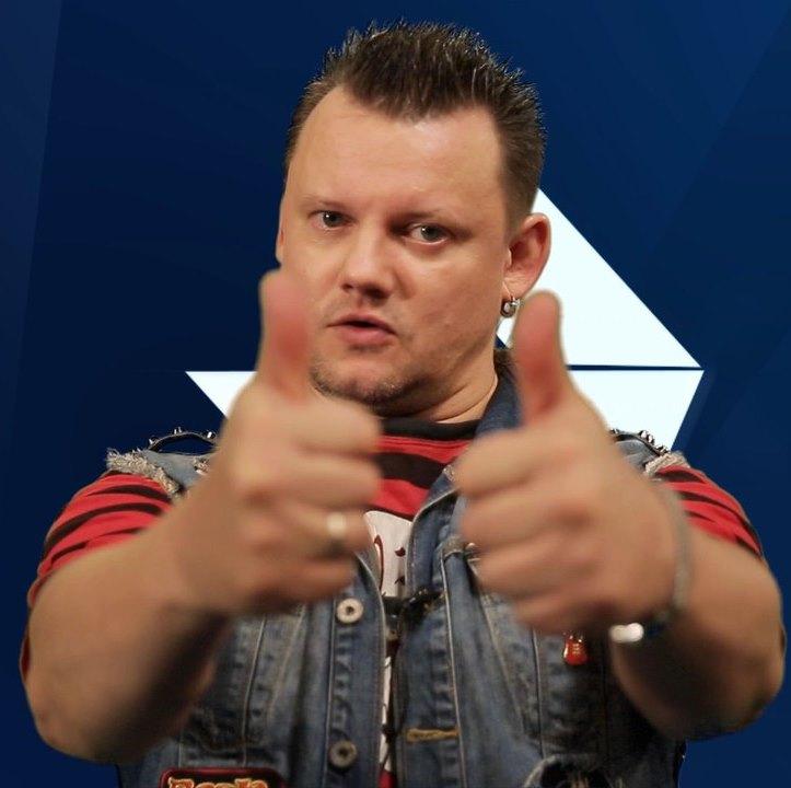 """Группа КняZz придёт к Захару Прилепину в программу """"Соль"""""""