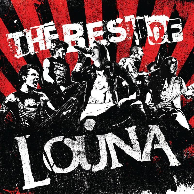 Сборник лучших хитов Louna выйдет в Европе, США и Японии