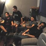 Группа Louna закончила запись макси-сингла