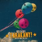 Группа Тараканы! выходит на мировой рынок цифровой музыки
