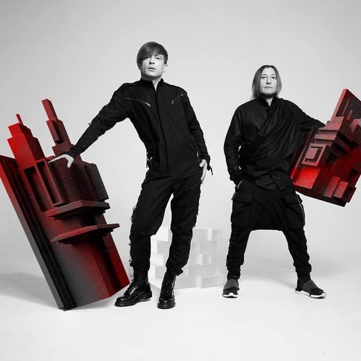 """Канал """"Дождь"""" снял фильм-концерт о новом альбоме Би-2"""